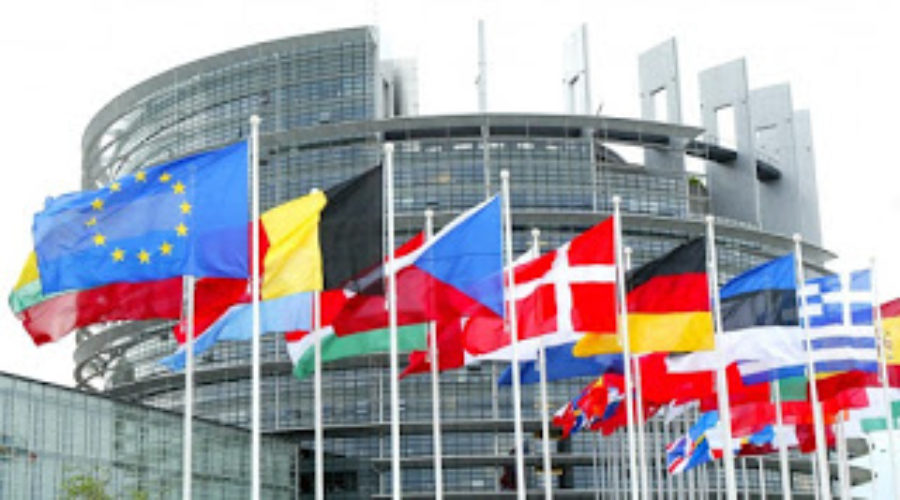 Language policy in the EU