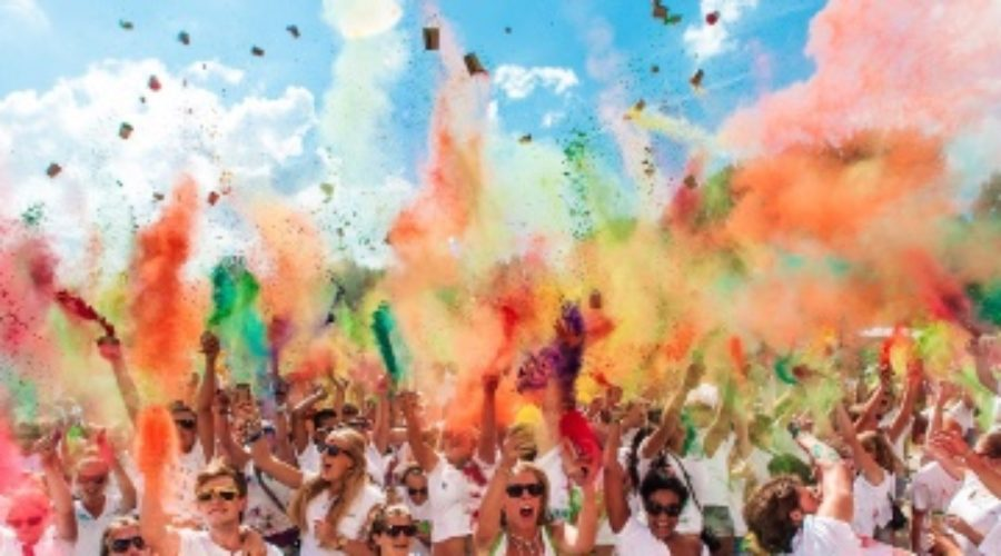Get out your sun cream and bilingual dictionaries for the festivals