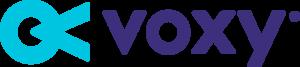 Voxy - Maka Logo